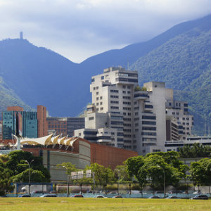 Best district to stay in Caracas - Chacao