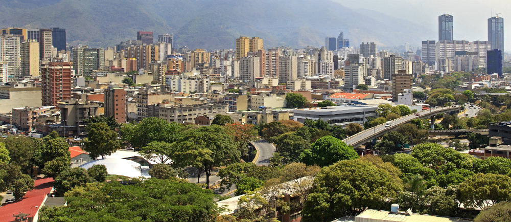 Safest Areas to stay in Caracas - Best Districts and hotels