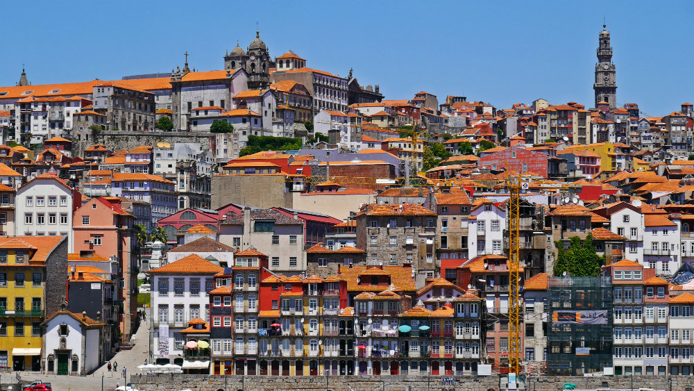 Where To Stay In Porto Best Areas And Hotels