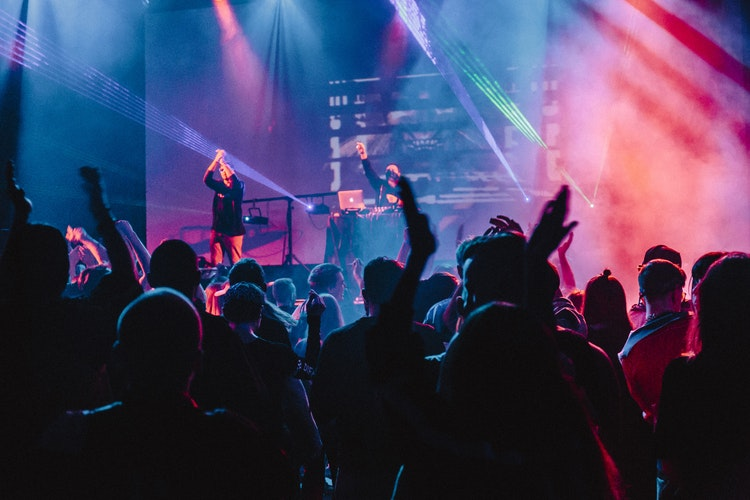 Best areas to stay in Berlin for clubbing - Mitte