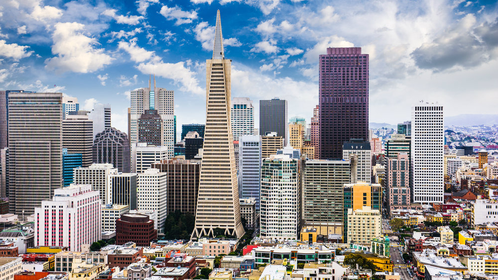 Stay in San Francisco's Financial District