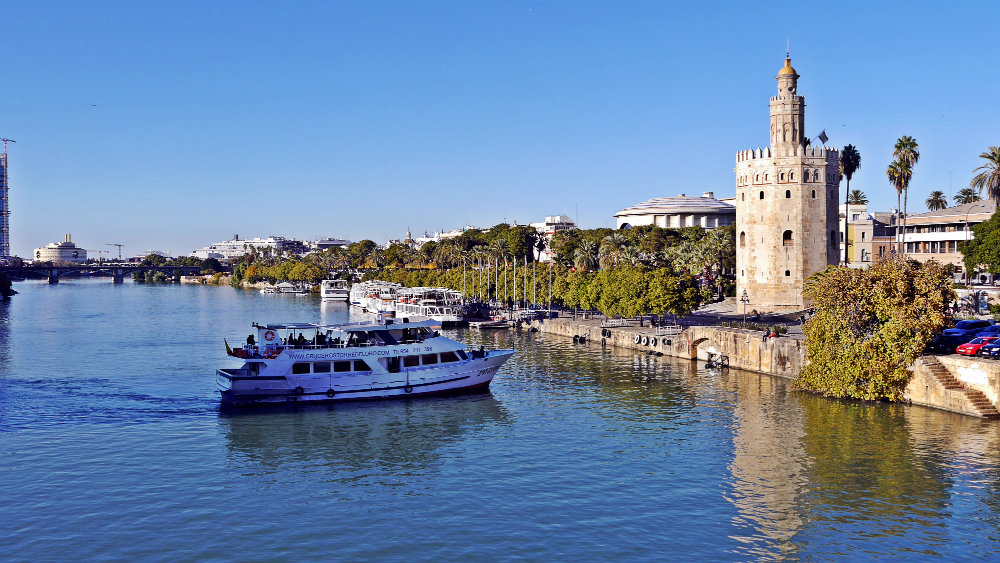 Where to stay in Seville - Best Areas and Hotels