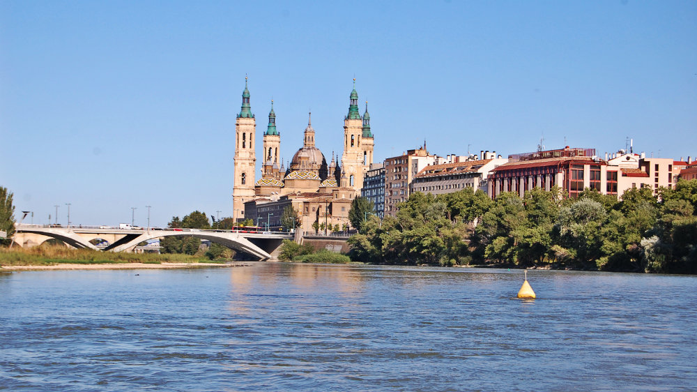 Where To Stay In Zaragoza Best Areas And Hotels