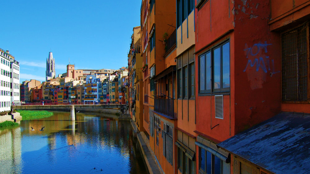 Where to stay in Girona - Best areas and hotels