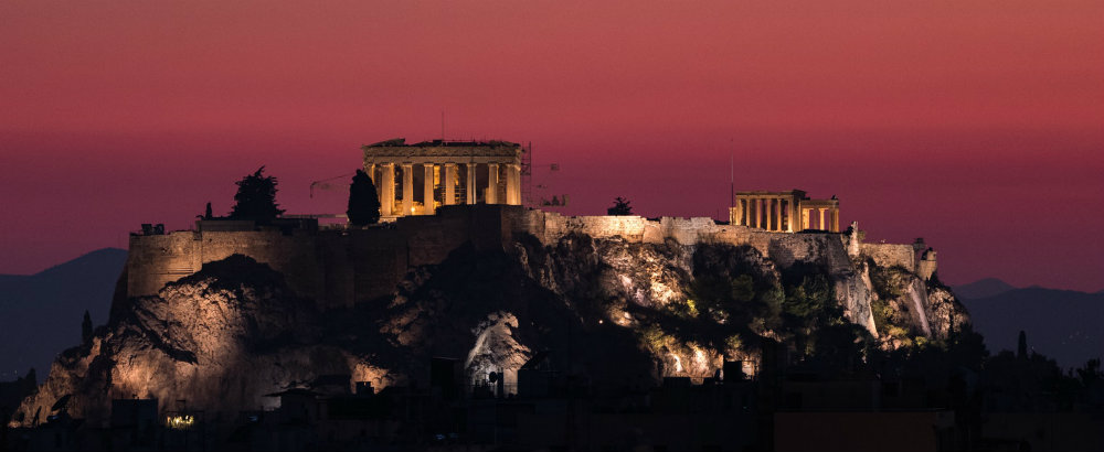 Where to stay in Athens - Best areas and hotels