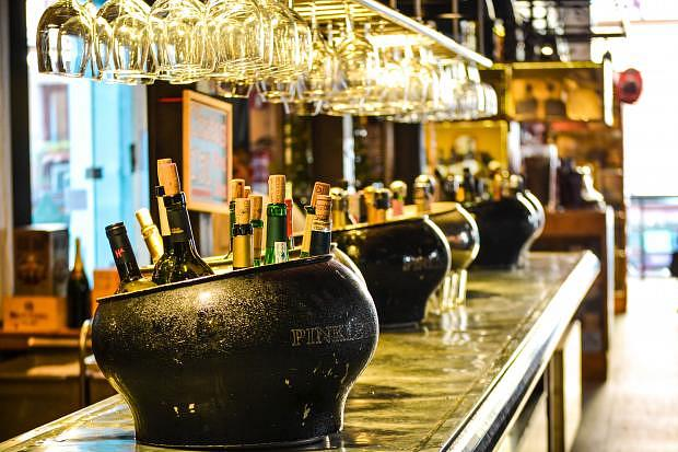 The best areas to stay in Madrid for nightlife