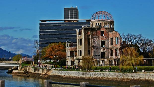 Where to stay in Hiroshima & Miyajima - Best areas and hotels