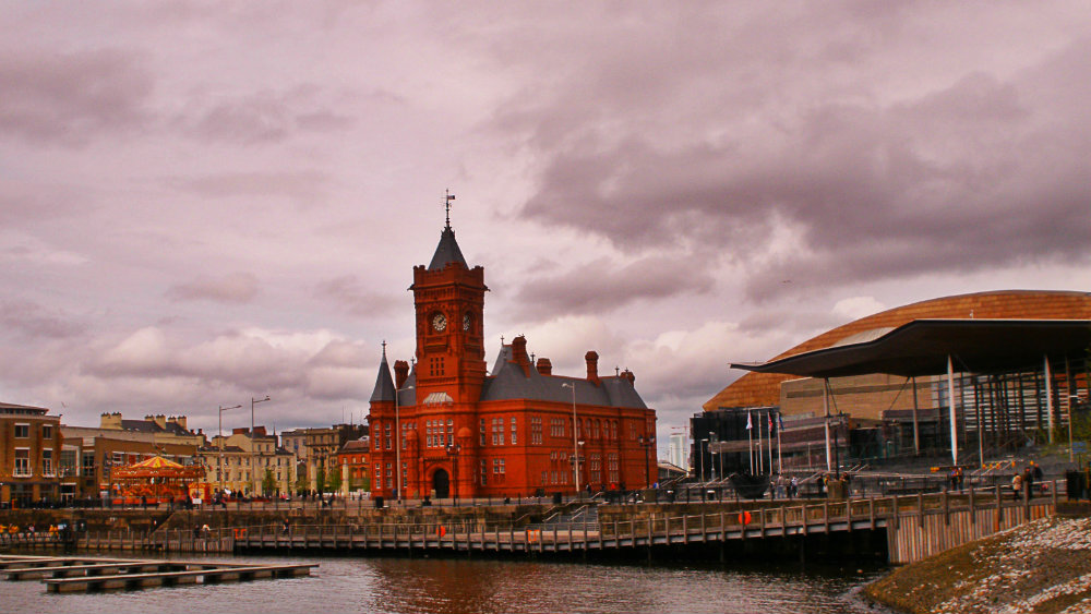 Where to stay in Cardiff - Best areas and hotels