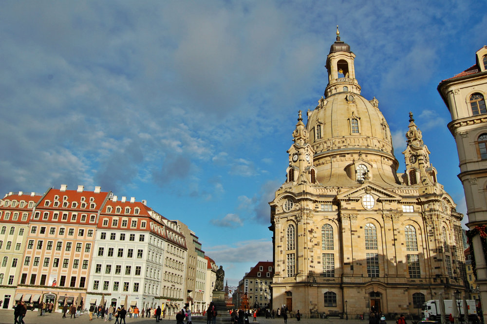 Where to stay in Dresden - Best areas and hotels