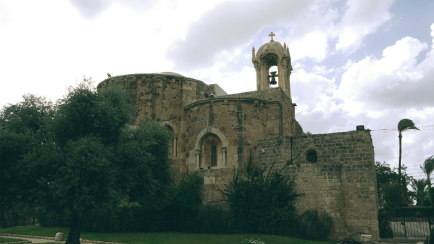 Maronite Church