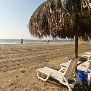 Recommended area to stay in Cartagena - La Boquilla