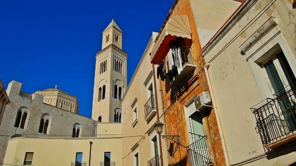 Where to stay in Bari, Italy - Best areas and hotels