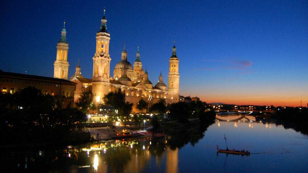 Best areas to stay in Zaragoza - Old Town