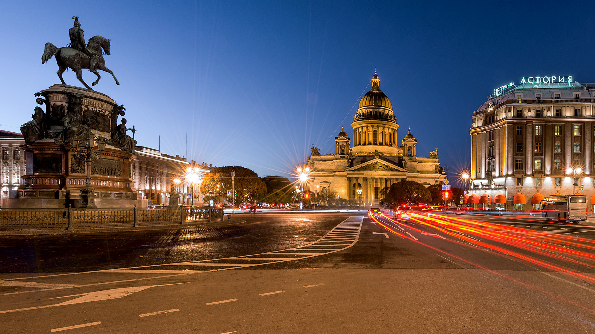 Best area to stay in St Petersburg, Russia - Tsentralny District