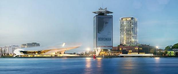 Best districts to stay in Amsterdam - Noord