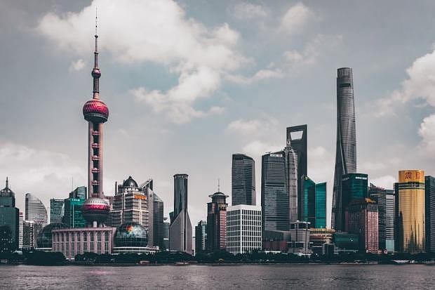 Pudong - Best district to stay in Shanghai