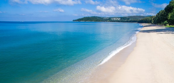 Bangtao Beach - Best beaches in Phuket