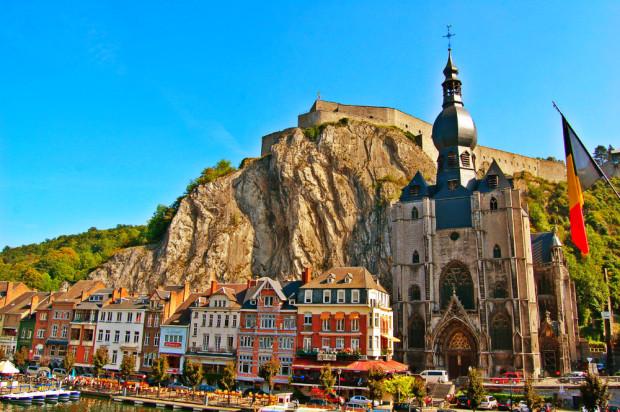 Dinant - Wallonia