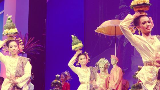 Festivals in Ayutthaya