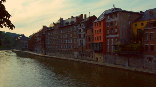 Namur - River