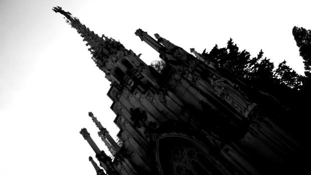 Neo-Gothic Pantheon
