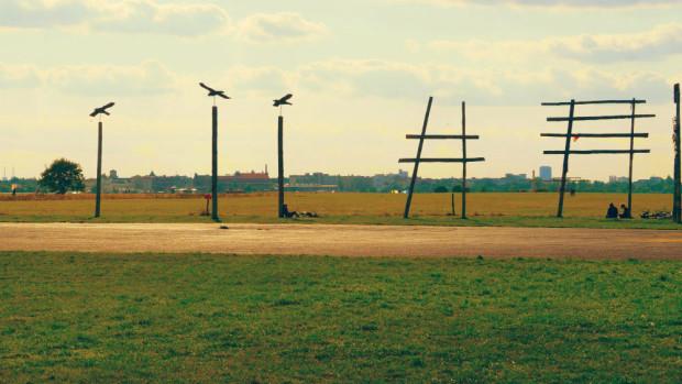 Tempelhofer Park