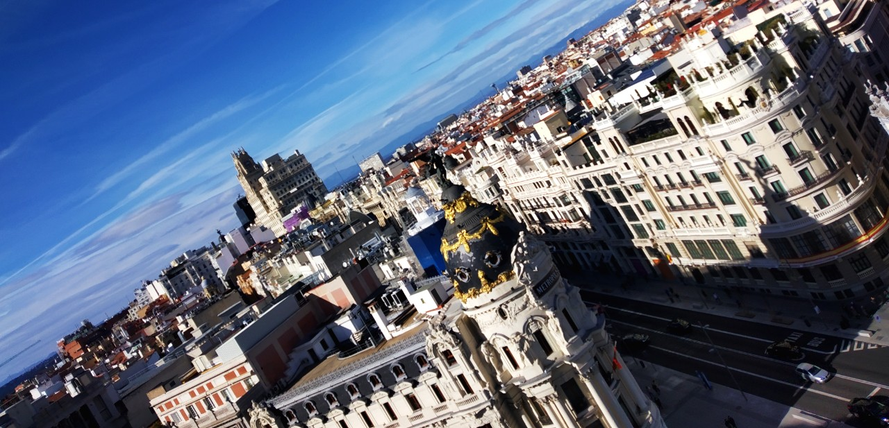 Where to stay in Madrid - Best areas and hotels