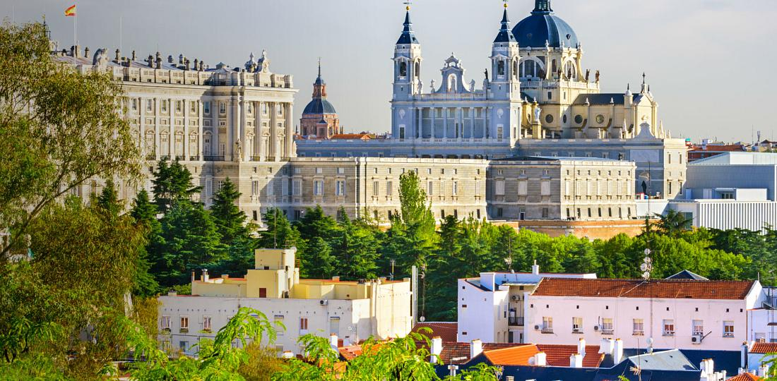 Best Areas To Stay In Madrid Archives Xixerone