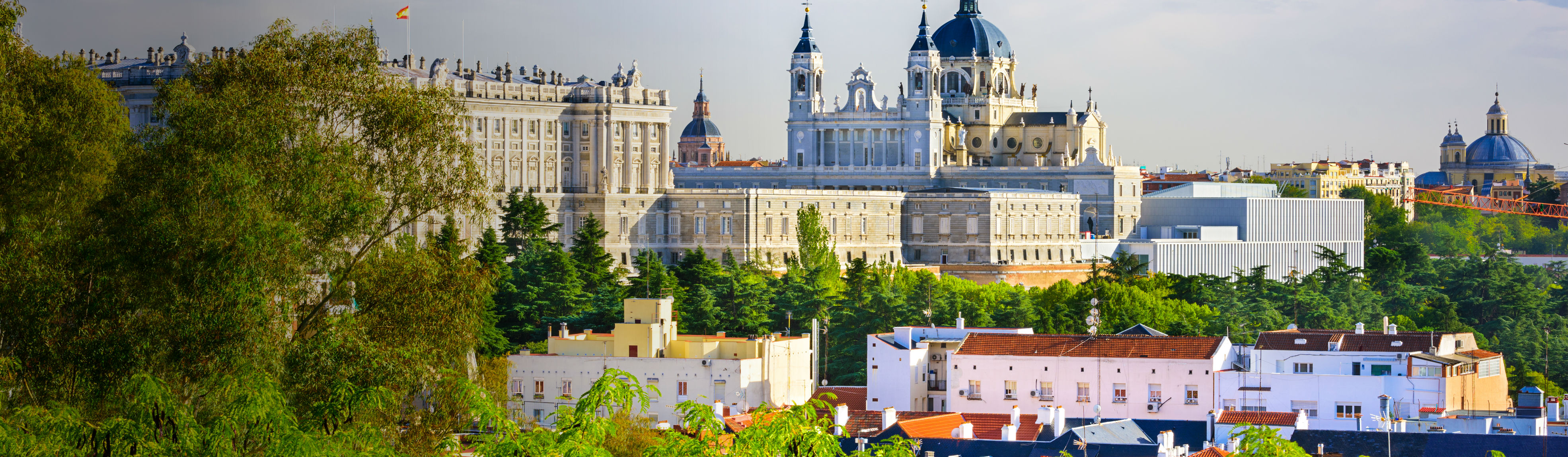 The Best Areas To Stay In Madrid