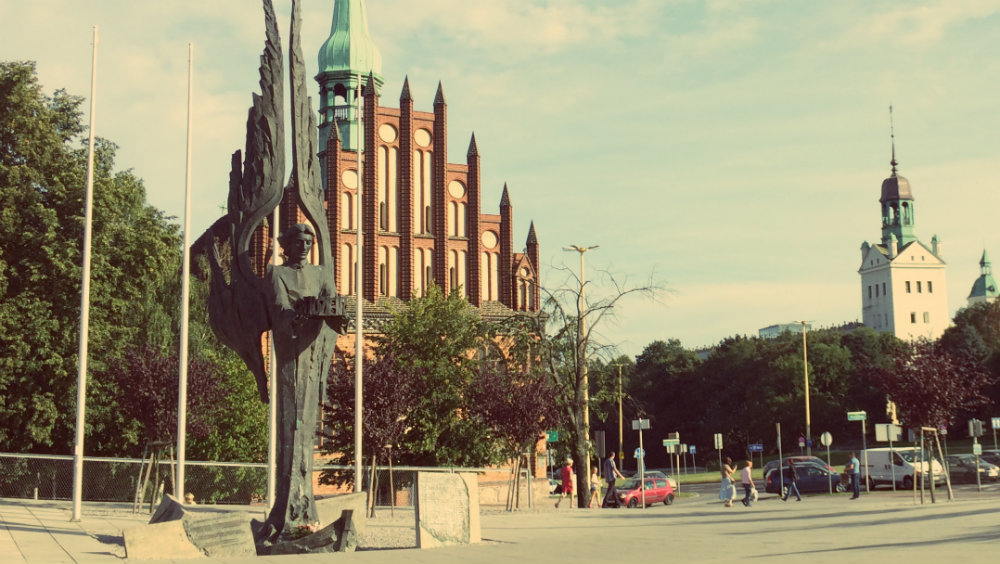 What to see in Szczecin Poland