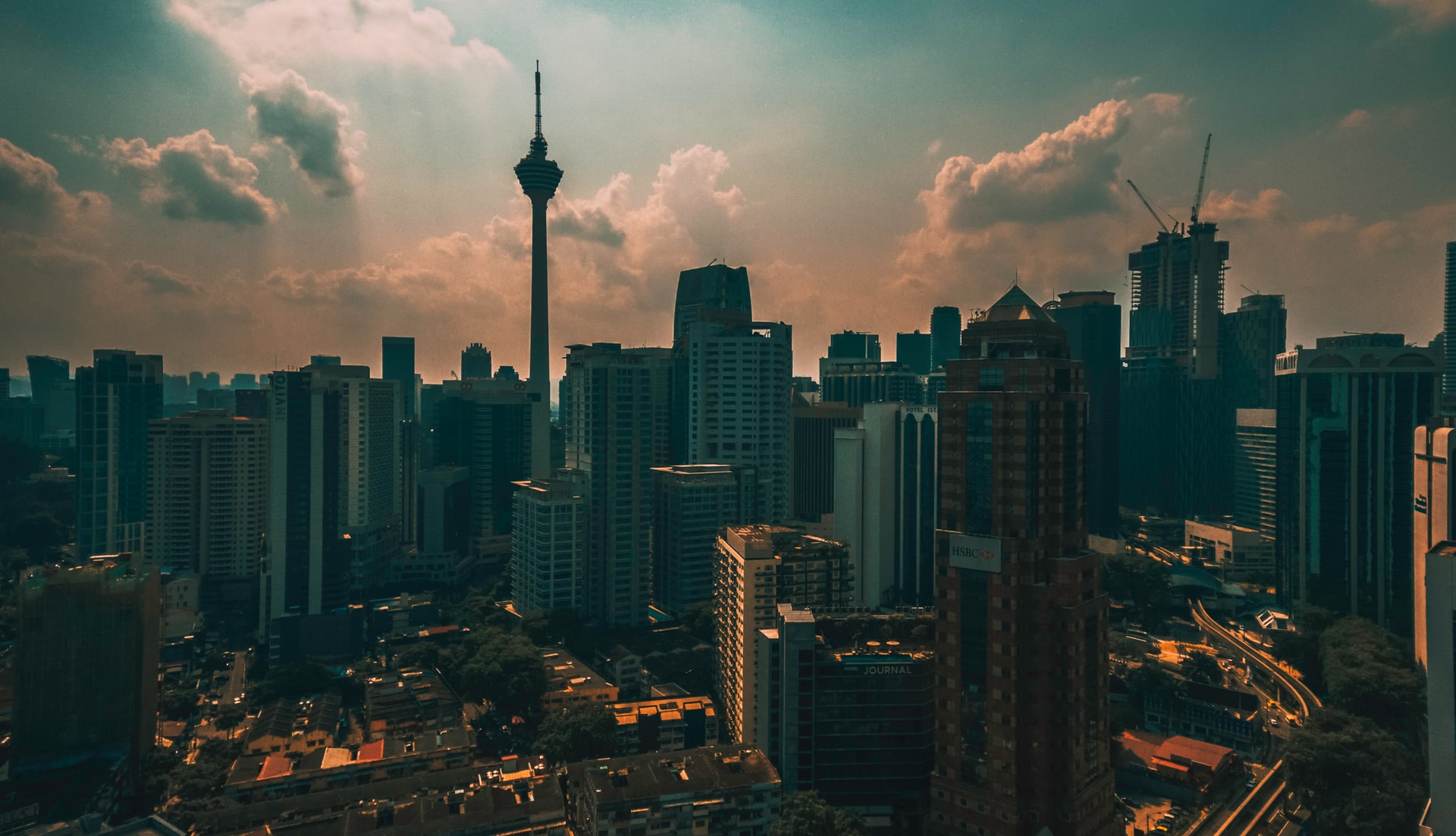 Best Areas to Stay in Kuala Lumpur, MY
