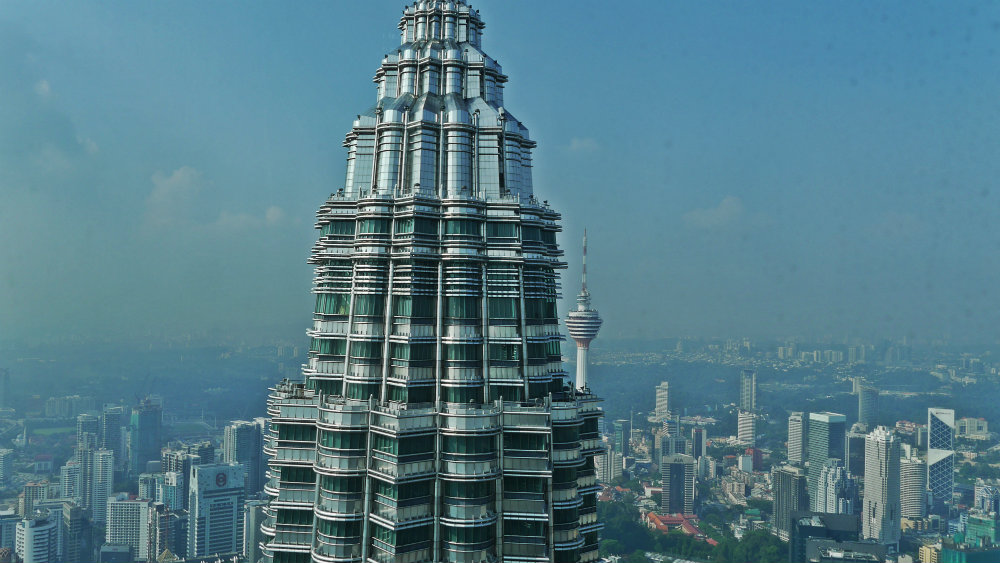 Where to stay in Kuala Lumpur - Best areas and hotels