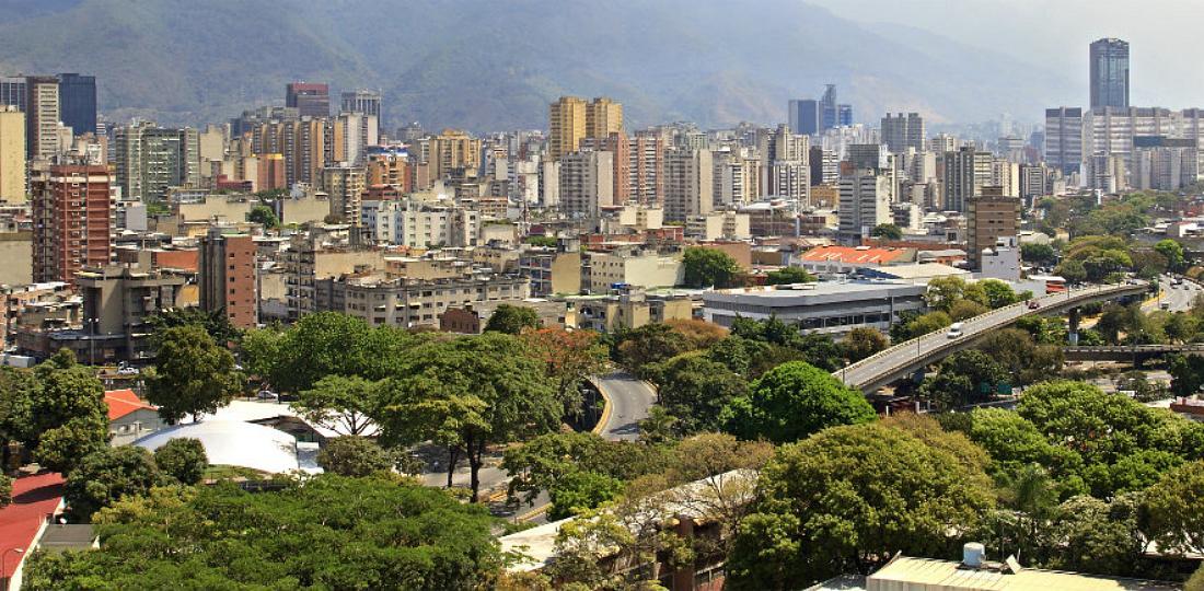 Caracas Archives Xixerone