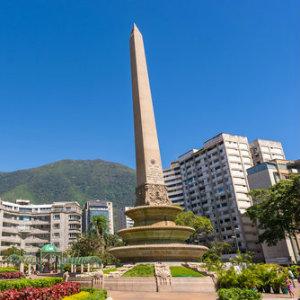 Safest neighbourhood to stay in Caracas - Altamira