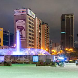 Stay in Central Caracas - Plaza Venezuela