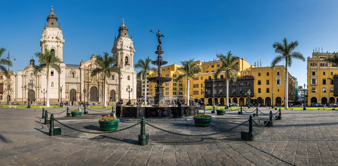Best Areas To Stay In Lima Archives Xixerone