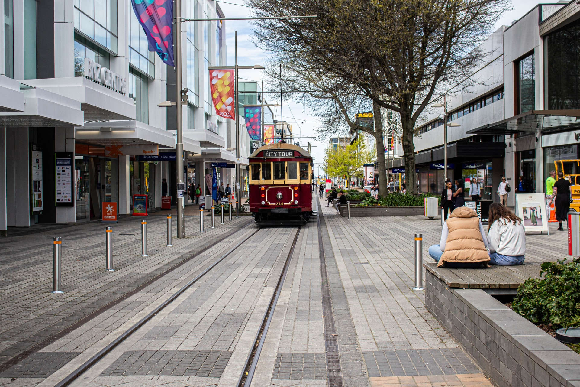 Best Areas to Stay in Christchurch, NZ