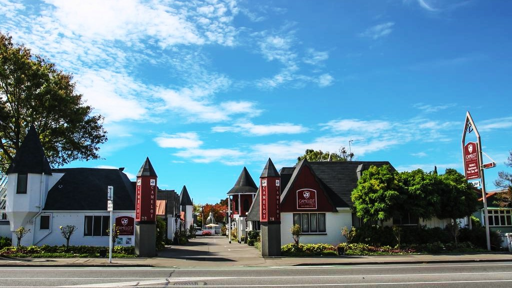 Best areas to stay in Christchurch - Merivale
