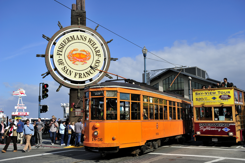Best Districts to stay in San Francisco - North Beach