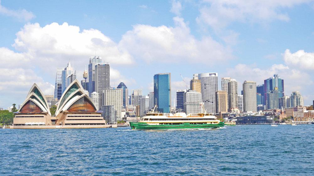 Best area to stay in Sydney - CBD