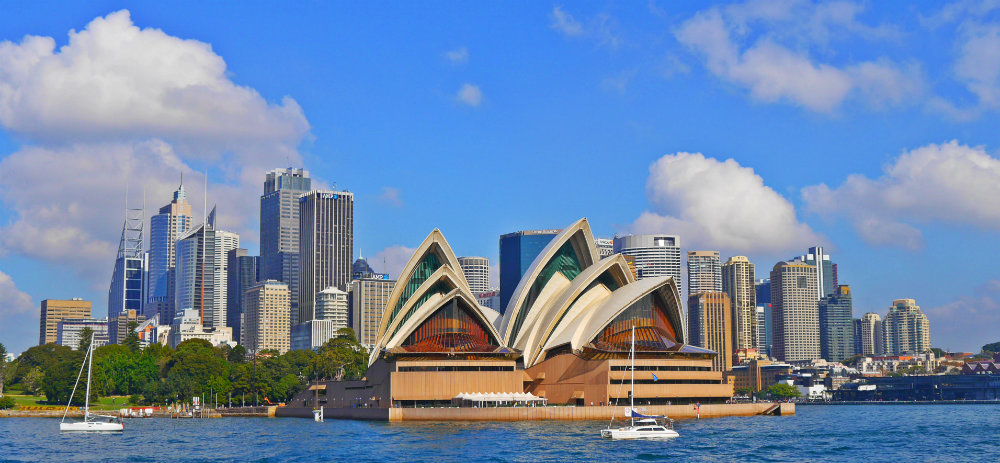 The best areas to stay in Sydney