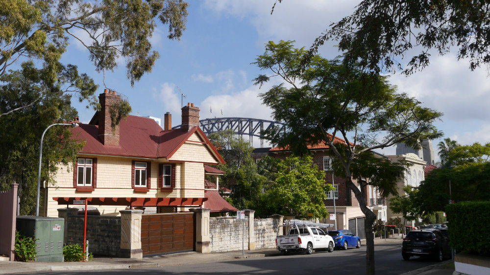 Top suburbs to stay in Sydney - North Sydney
