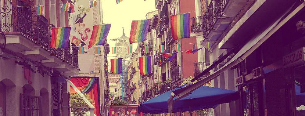 Where to stay in Chueca - Madrid