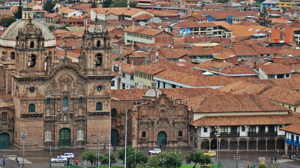 Where to stay in Cusco, Peru