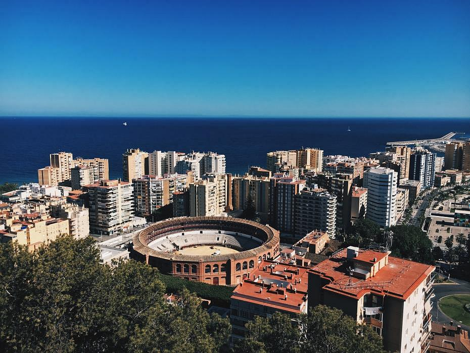 Where to stay in Málaga - Best areas and hotels