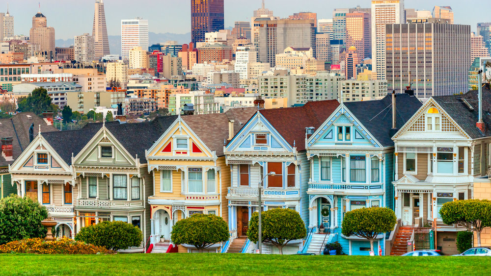 Where to stay in San Francisco - Best areas and hotels