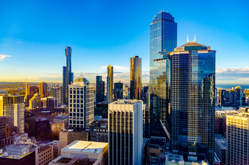 Best areas to stay in Melbourne - CBD