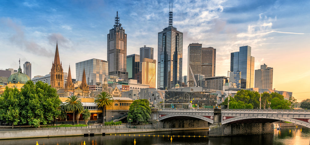 Best areas to stay in Melbourne - Top districts and hotels
