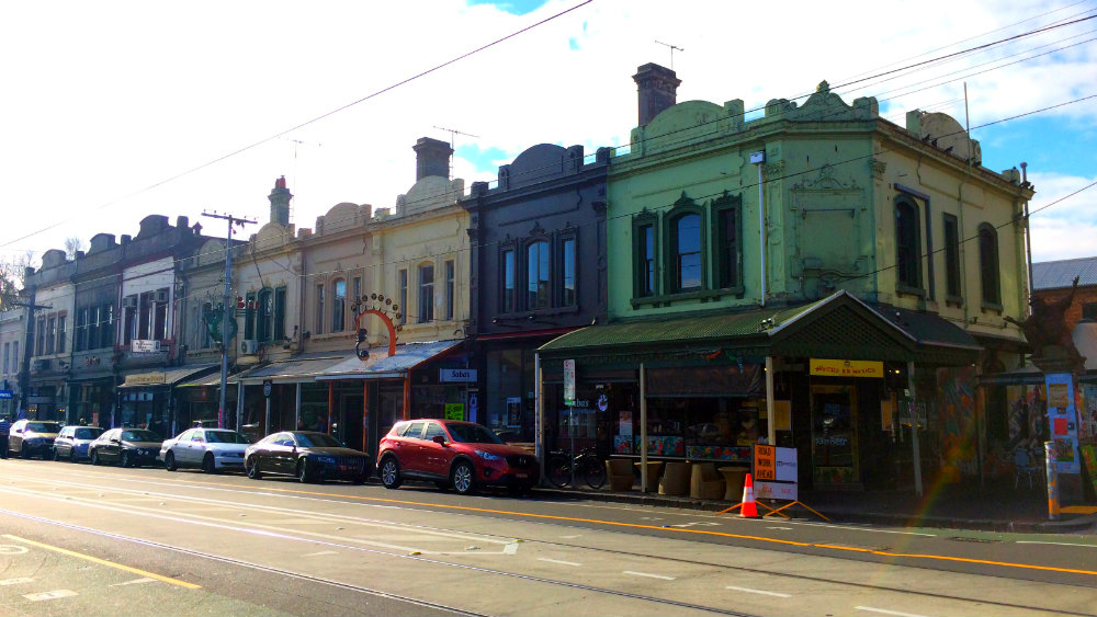 Best suburbs to stay in Melbourne, Australia - Fitzroy