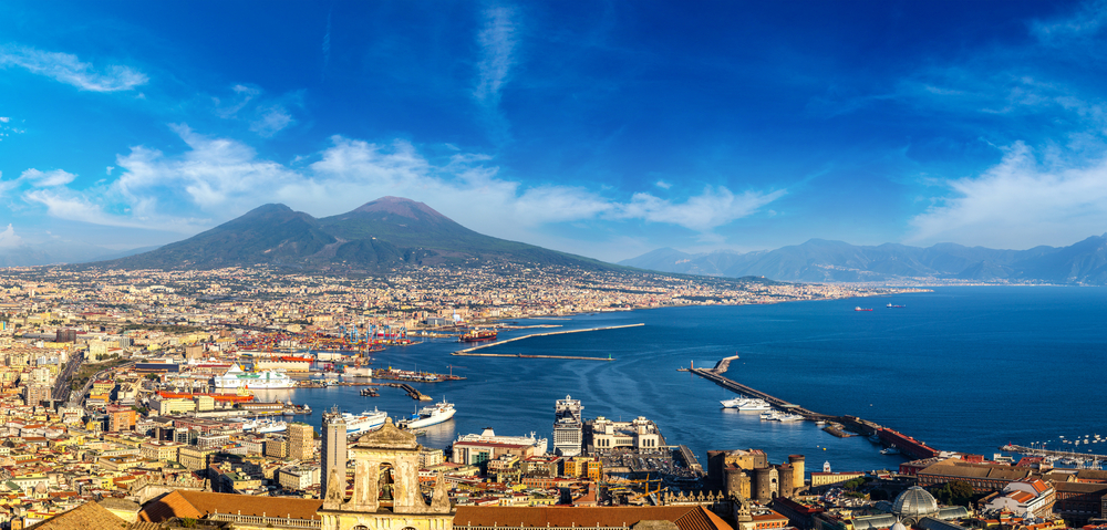 Where to stay in Naples - Best areas and hotels